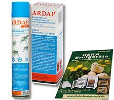 50.000ml Ardap-Spray durch Konzentrat, 500ml @@@HEKA: Art. 23261/a - 100ml=9,38€