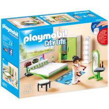 Dormitorio De Playmobil-City Life 9271