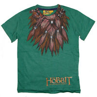 Brand New Without Tag Hobbit Boys Half Sleeve T-Shirt Sz 5-6 / 7-8 / 9-10 Yrs