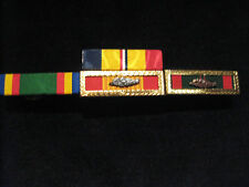 Vietnam War, Mint Medal Ribon Bar, Vet Estate,