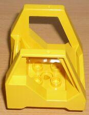 Lego Duplo Toolo Führungshaus für LKW in gelb