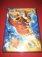 Les Rebelles de la Forêt 3 - DVD
