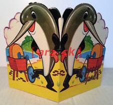 Il Pesce Spada COLLANA I GRANELLINI edizioni Malipiero 1969 libro sagomato