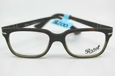 Persol 3094V 9024 TORTOISE GREEN GRADIENT Eyeglasses New Authentic 53