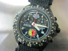 Chase Durer Special Forces Underwater Demolition 6269-99-1 Men's Analog Watches