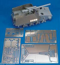"1/35 Scale Sd. Kfz. 165 ""Hummel"" (Part 2) for Dragon Kit - Royal Model #412"