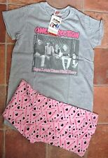New 1 Direction 100% cotton short sleeve  pajamas 12-13 years