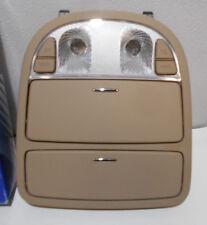 928000W600SH LAMP ASSEMBLY - OVERHEAD CONSOLE HYUNDAI OEM LIGHT TAN