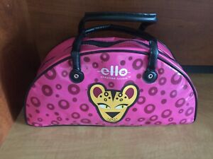Ello Building Toys with Pink Case Creation System Large Lot Play Set