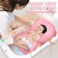 New Style Portable Collapsible Baby Bathtub