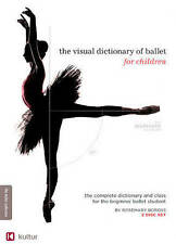 VISUAL DICTIONARY BALLET FOR CHILDREN (NEW DVD)