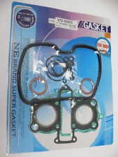 KR Dichtsatz Zylinder Motordichtsatz Gasket set TOP END HONDA CB 125 T2 Twin