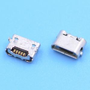 Huawei P8 (GRA-L09), Ascend Y550 (Y550-L01) Ladebuchse