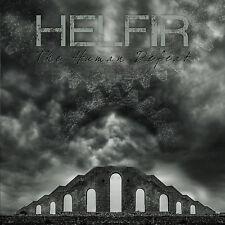 "HELFIR ""The Human Defeat"" CD - Dark Gothic Metal (SEALED)"