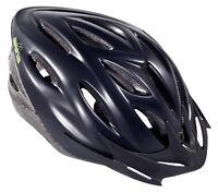 NEW ARINA URBANO ADULT ROAD MTB BICYCLE BIKE CYCLE COMMUTE HELMET MATT BLACK