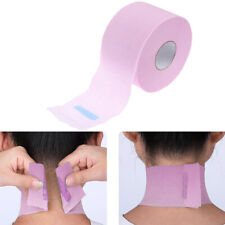 1 Roll Disposable Neck Paper Strips Barber Tools Hairdressing Collar AccesIHdn