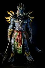 FINAL FANTASY X~KIMAHRI~PVC~SIXTH SCALE FIGURE~#5~KOTOBUKIYA~ARTFX~MIB