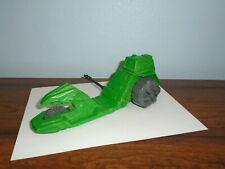 Vintage Road Ripper MOTU He-Man Masters of the Universe Green Vehicle