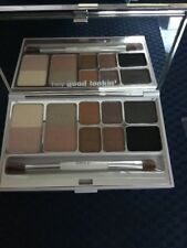 Bliss Nude Intentions 10 Piece Eye Shadow Palette Shimmer Matte NEW!