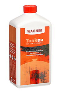Petrol Tank Sealer Remover..Petrol Tank Liner Remover Kit