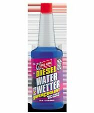 1 BOTTLE Red Line 80213 Diesel Water Wetter - 15oz.
