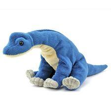 Dinosaur Brachiosaurus Plush Stuffed Animal  COLORATA