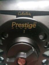 Cabelas prestige Plus I , Flyreel