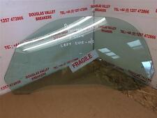 PORSCHE Boxster porta di vetro-Boxster 986 DOOR Vetro-Lato Sinistro-LH-N/S