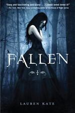 FALLEN by Lauren Kate Hardcover book 1 of series FREE SHIPPING a an the