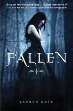 Fallen, Lauren Kate, Good Book