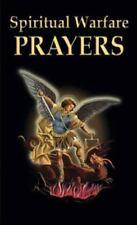 Spiritual Warfare Prayers By Robert Abel-$3 Postpaid-Special-Buy 3 Get 1 Free!