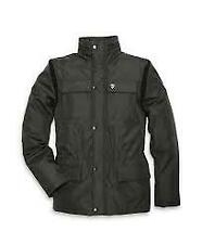 Ducati Men's NEW Jacket 13 Logo 987679755 Large Textile Casual