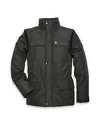 Ducati Men's NEW Motorcycle Jacket 13 Logo 987679755 Large Textile Casual
