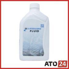ZF 8 HP LifeguardFluid Automatik-Getriebeöl 1L