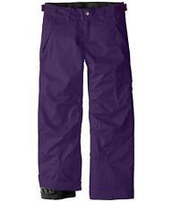 686 Girls Agnes Snowboard Pant (M) Violet