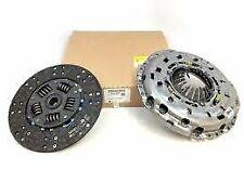 Genuine GM Clutch Pressure Plate And Disc Set 19353433
