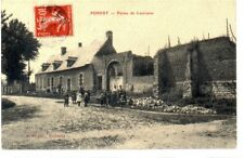 (S-98175) FRANCE - 59 - FOREST EN CAMBRESIS CPA