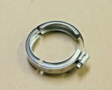 TeeJet 55245-75, 75 series flange stainless worm gear clamp