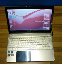 Packard Bell P5LS0 Easynote TX69HR-185GE Notebook intel i5 - 8GB - 750Gb  Win 7