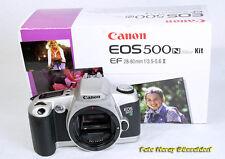 Canon EOS 500N Spiegelreflexkamera 4133