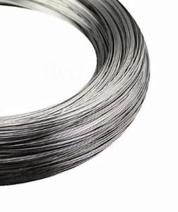 1mm Nitinol Super Elastic Wire 1000mm TiNi Nickel/Titanium