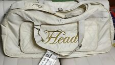 Vary rare!!! HEAD Maria Sharapova 2012 tennis bag