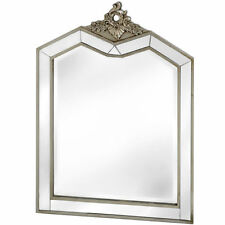 Rectangle Traditional Decorative Mirrors