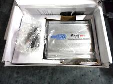 Mugig Phantom Power Supply w/USB cable for Condenser Microphone, 48v Model MPP-1
