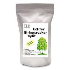 5KG (9,70€/1kg) Birkenzucker aus Finnland -Zuckerersatz Xylit - 1A Qualität