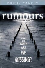 Rumours of Another World: What on Earth Are We Mis