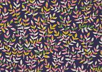 A1 Pretty Leaves Poster Art Print 60 x 90cm 180gsm - Leaf Tree Cool Gift #15476