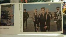 Big bang made Postcard K-pop Kpop