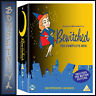 BEWITCHED - COMPLETE SERIES 1 2 3 4 5 6 7 & 8 + FILM ** BRAND NEW DVD BOXSET**