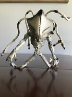 "Independence Day ID4 Alien Supreme Commander 13"" Loose Action Figure 1996"